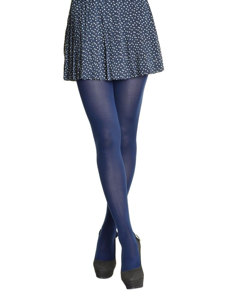 4525f0e8c8 Angelina 70D Opaque Tights (1-Pack) Angelina