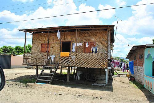 Casa de palo