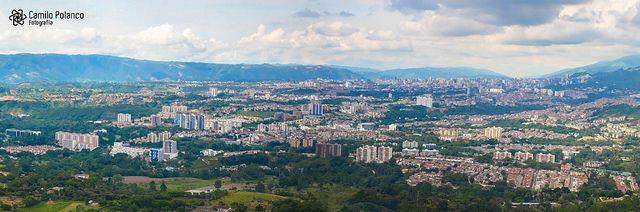 Bucaramanga #colombia #SomosTurismo