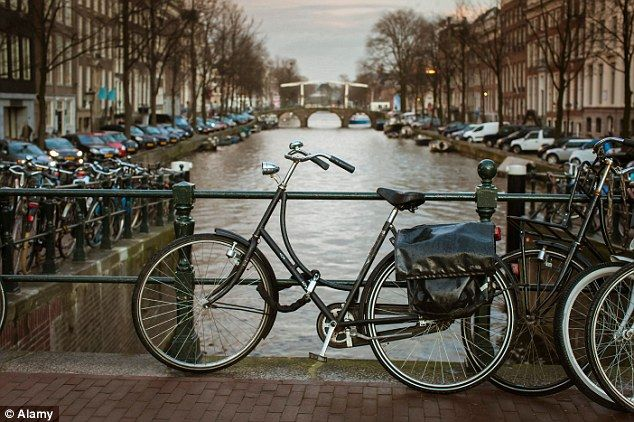 The World S Best Cities For Cycling Revealed Best Cities