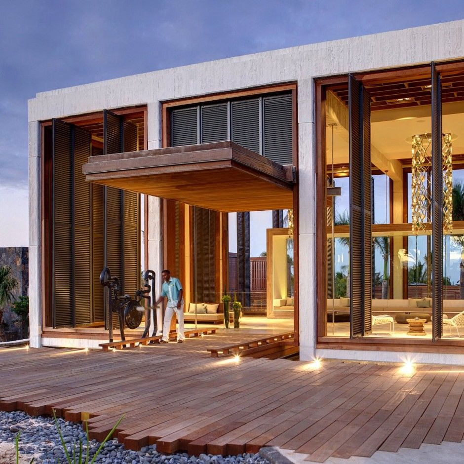 House design mauritius -  1000 Images About Minimal Modular Modern Rchitecture On Pinterest New Modern House Designs