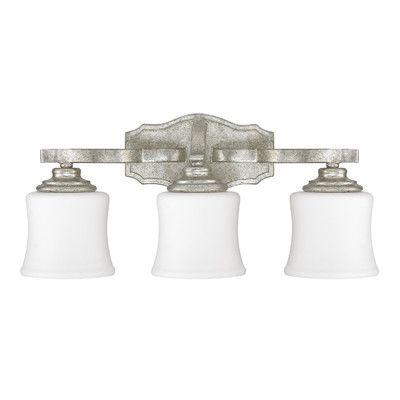 Capital Lighting Blair 3 Light Vanity Light