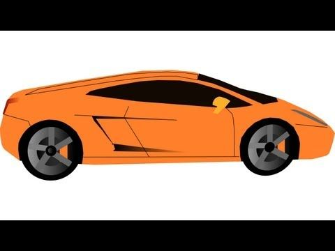 Car accelerating sound effect - YouTube | Sounds | Lamborghini, Car