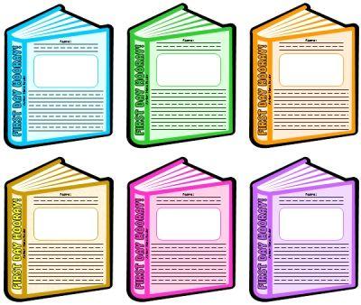 Book Template - ClipArt Best | book templates | Pinterest