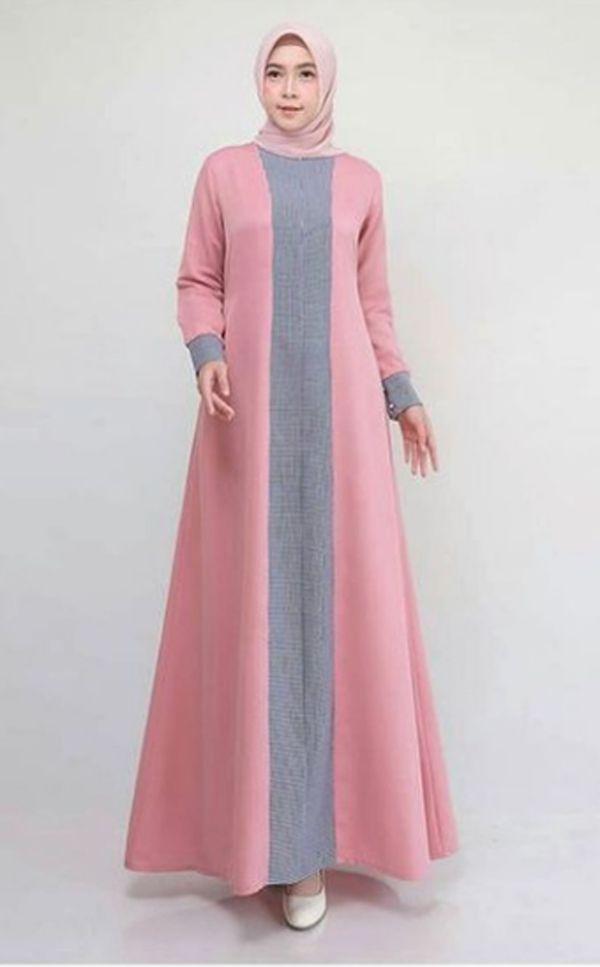Model Baju Jubah