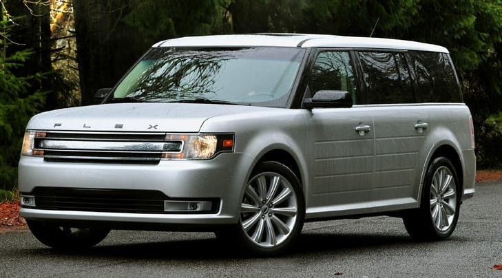 2013 ford flex owners manual considerably enhanced for 2013 the rh pinterest com 2012 flex owner manual 2013 flex owner's manual