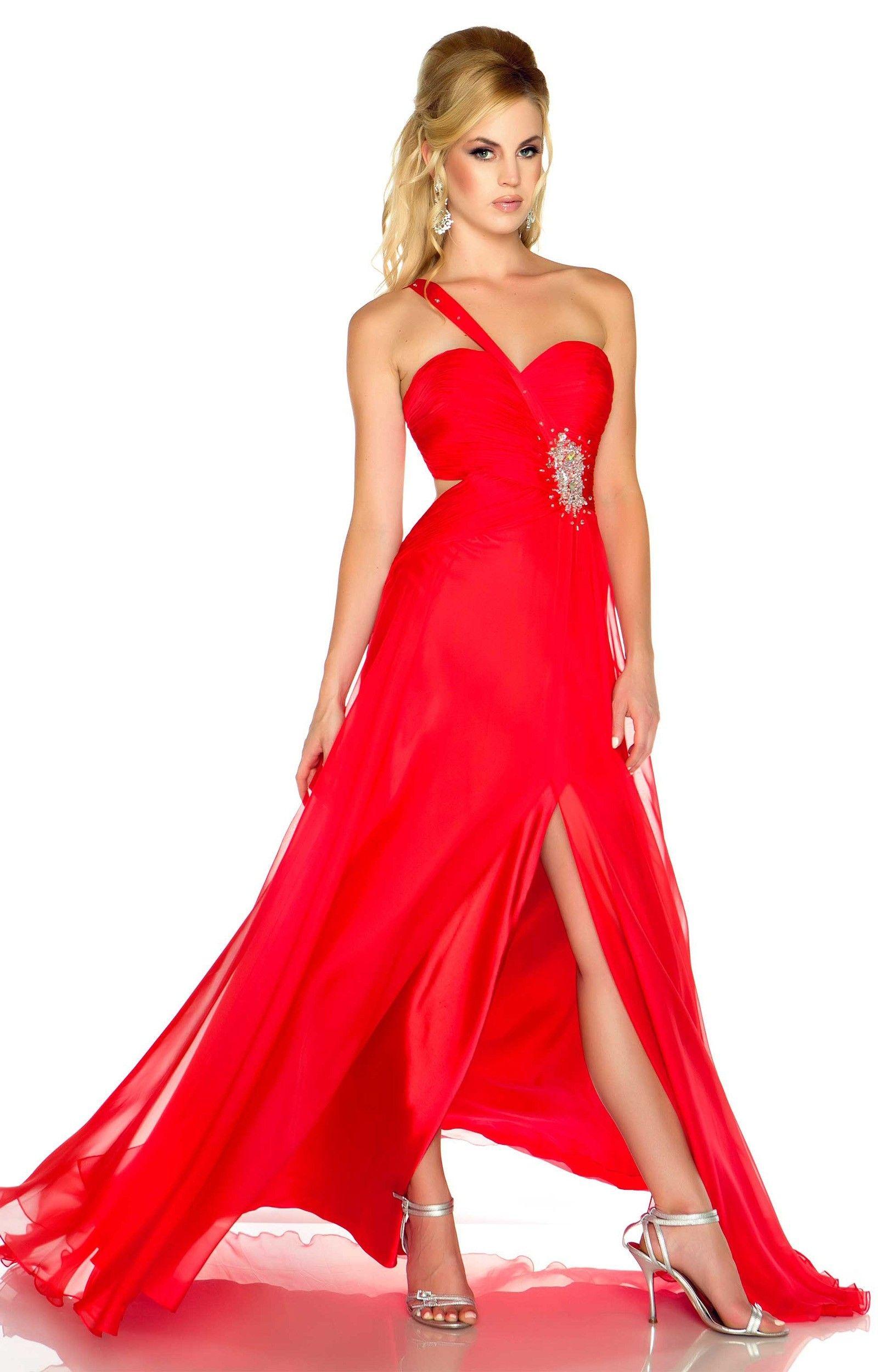 Flash l prom dress promdressbrands promdressballgown