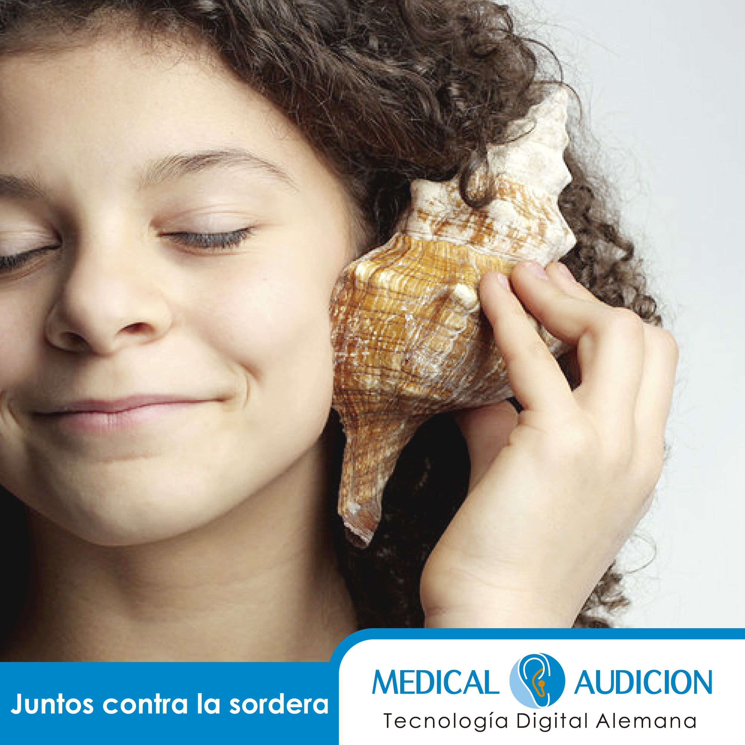 Lo que #escuchas en las conchas marinas no es el #sonidodelmar ni tampoco... Entérate más: www.medicalaudicion.com/blog/lo-que-escuchas-en-las-conchas-marinas/