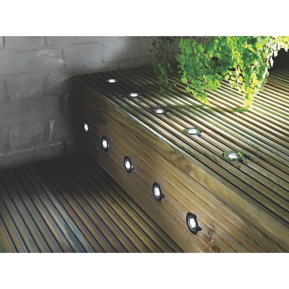 Apollo Led Deck Light Kit