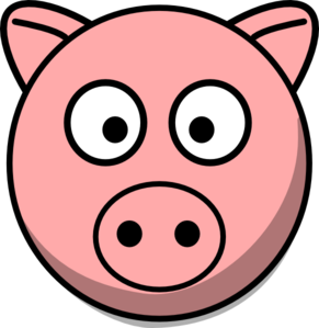 The Best Pig Head Cartoon Images