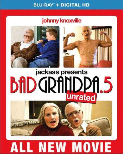 bad grandpa free online stream