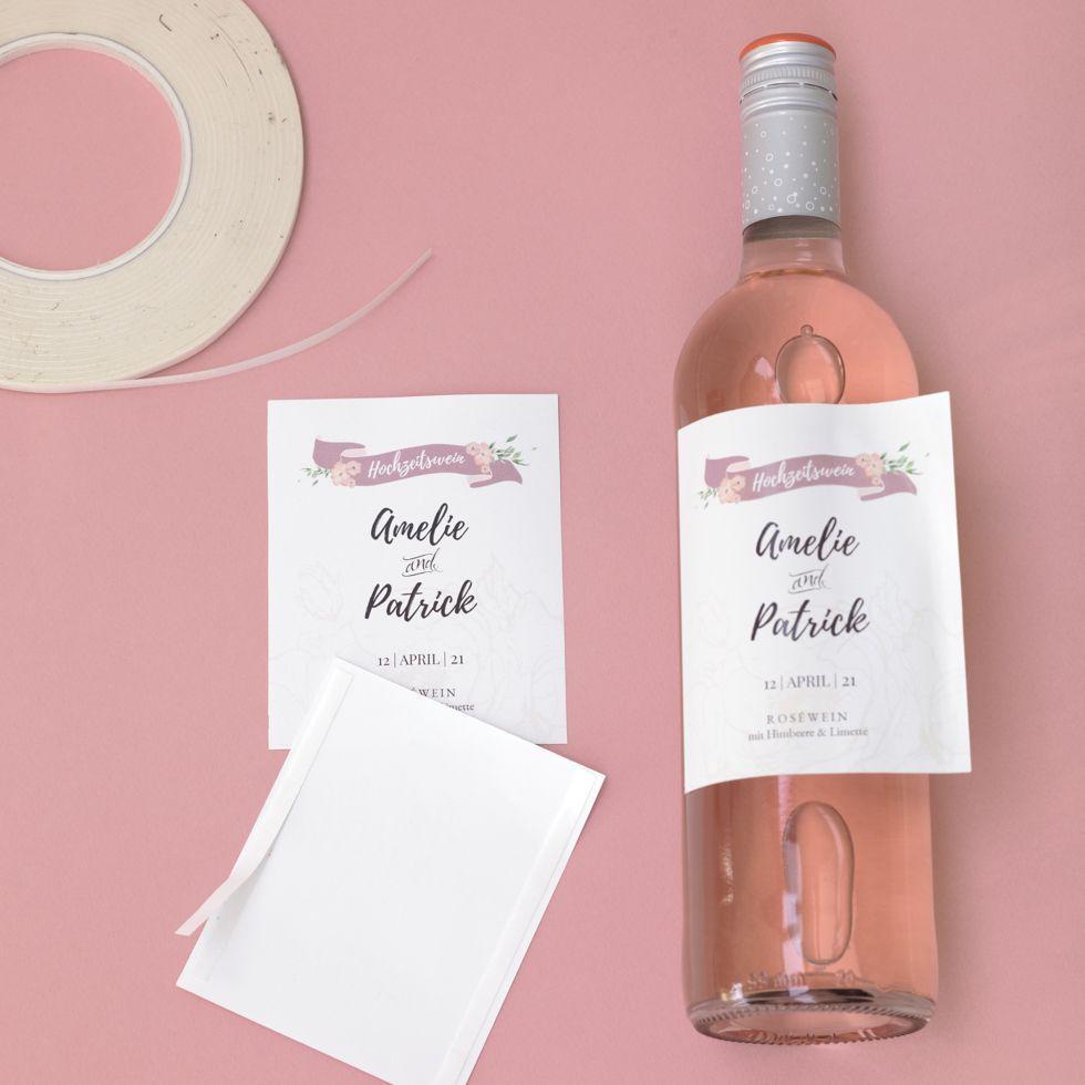 Sektflaschen Und Weinetiketten 12 Designs Weinetiketten Etiketten Gestalten Wein