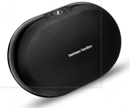 Harman Kardon Omni 20 Plus Wireless Speaker Black Price In Bangladesh For Sell Wireless Speakers