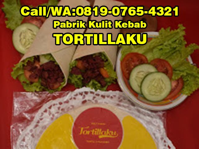 Terbaik Call Wa 0819 0765 4321 Central Kebab Kabupaten Ketapang