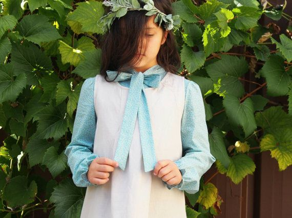 Check out this item in my Etsy shop https://www.etsy.com/au/listing/279548450/girls-handmade-amani-aqua-bow-tie-cotton