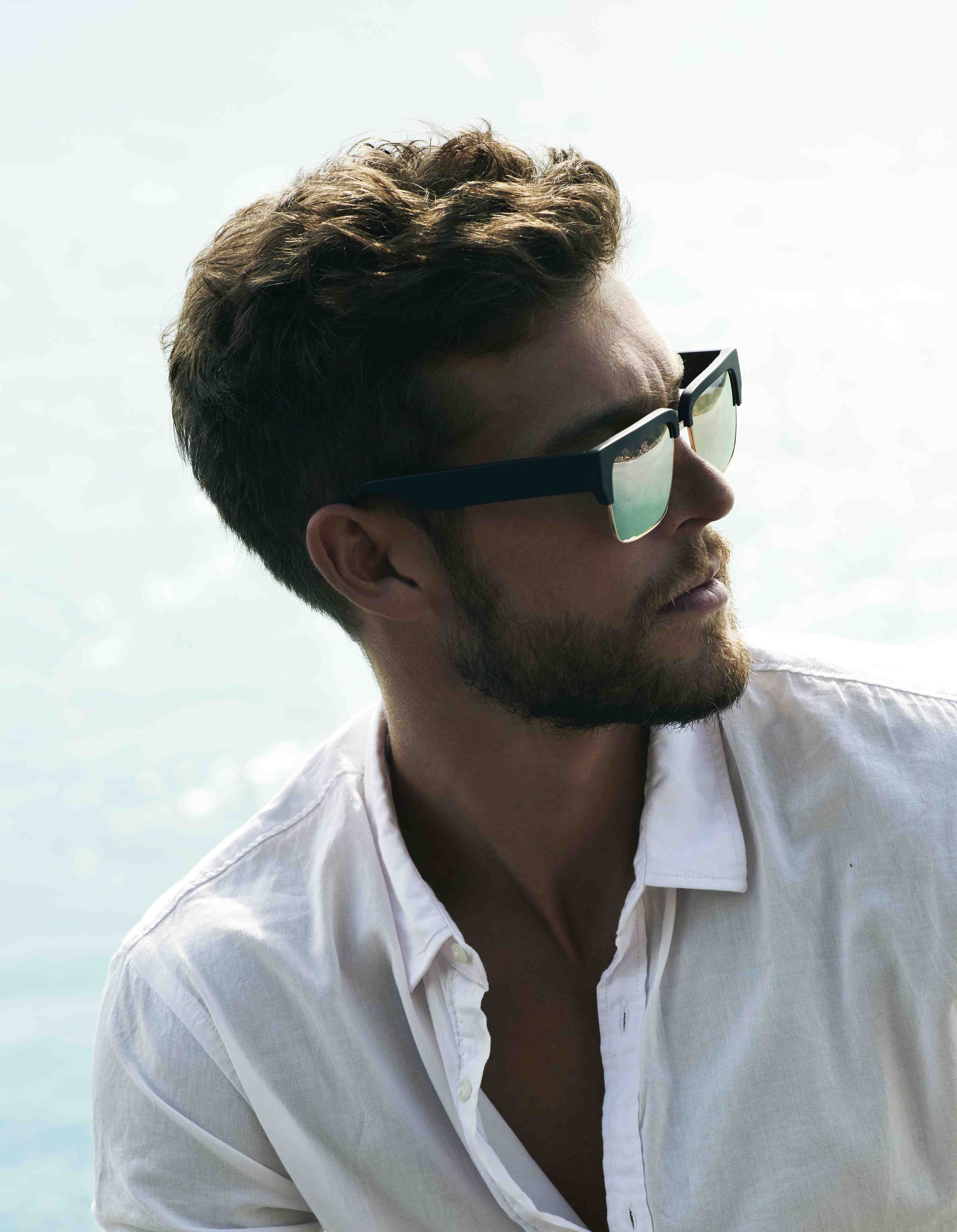 ee3115bc95 Sunday Somewhere DAYDREAM BELIEVERS Campaign - Little God Sunglasses ...