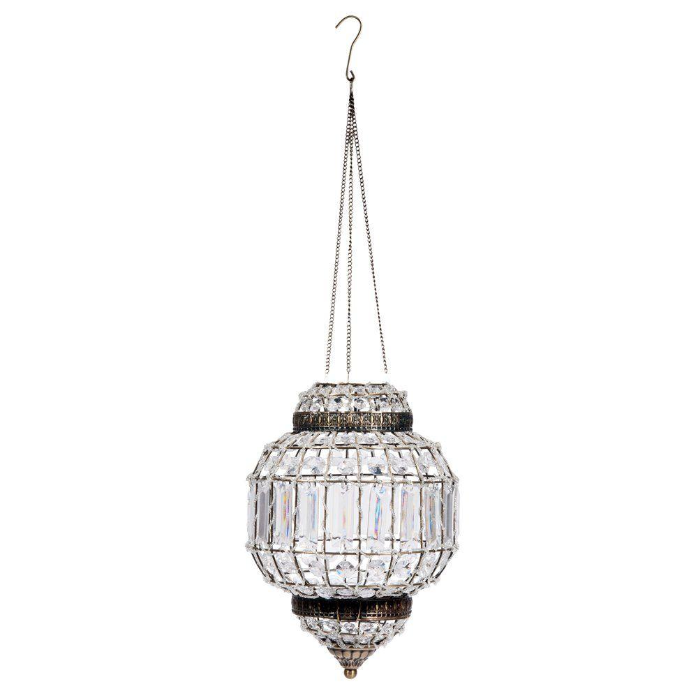 Lanterne marocaine Antique