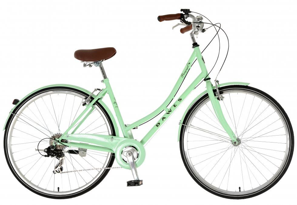 Dawes Penny Royal Ltd Edition 26w Womens 2016 Hybrid Bike From Only 223 99 At Wheelies Second Hand Bicycles Bicycle Hybrid Bike