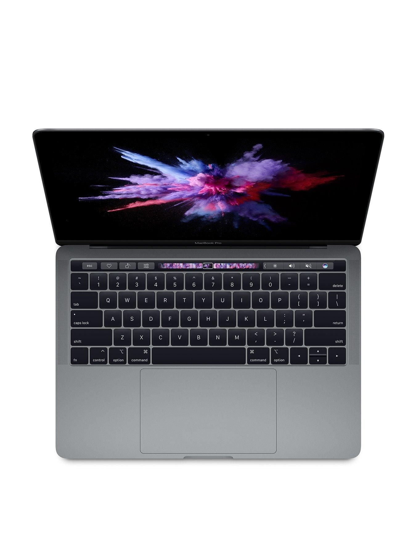 MacBook Pro (2019) 13 inch with Touch Bar, 1.4GHz Quad-Core 8th Gen In