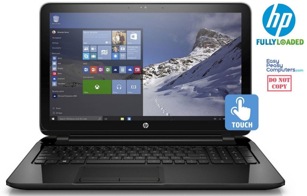Pin On Hp Laptops