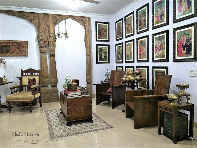 Labels Antique Homes Collected Homes Home Tour Indian Home Decor Indian Inspired India Indian Living Rooms Indian Home Interior Chandelier In Living Room