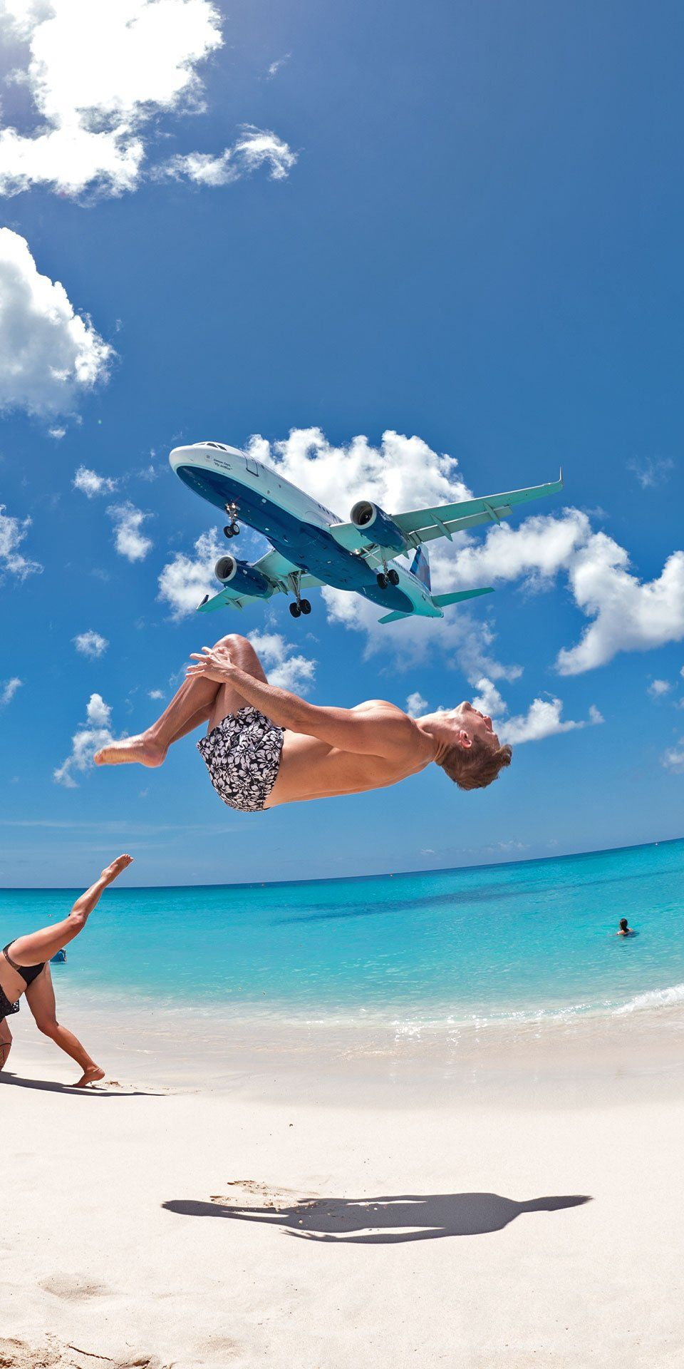 Philipsburg St Maarten What Would You Do With 8 Hours In St Maarten Get Ready To See A Landing Like Never Before Fotos Tumblr Na Praia Fotos Praia