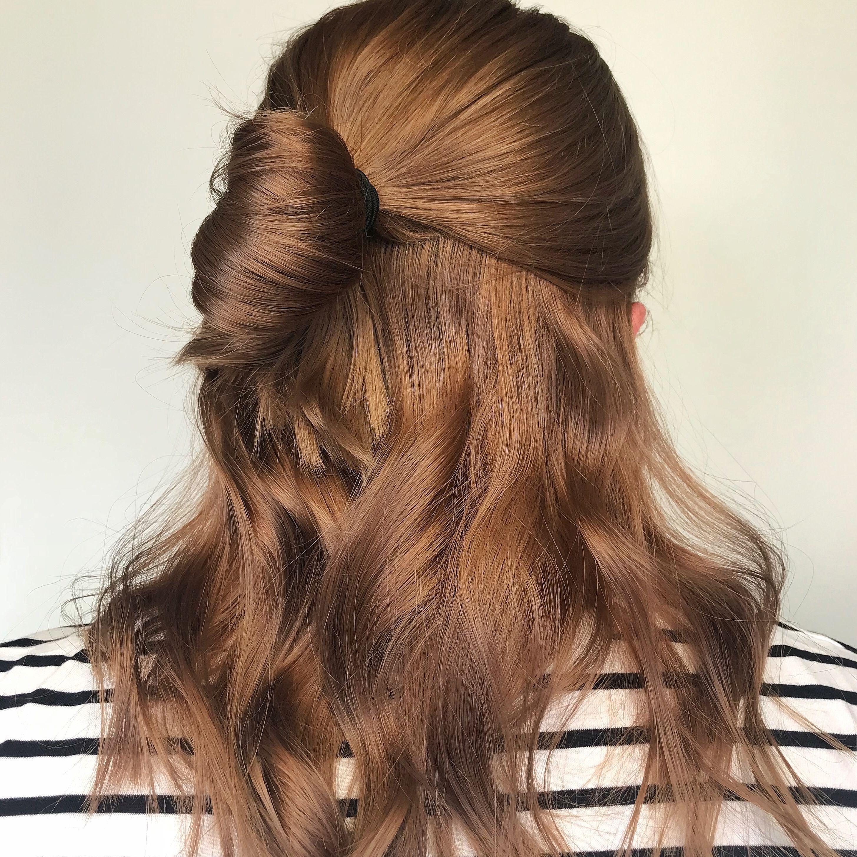 Salted Caramel Blonde In 2020 Hair Color Caramel Caramel Blonde