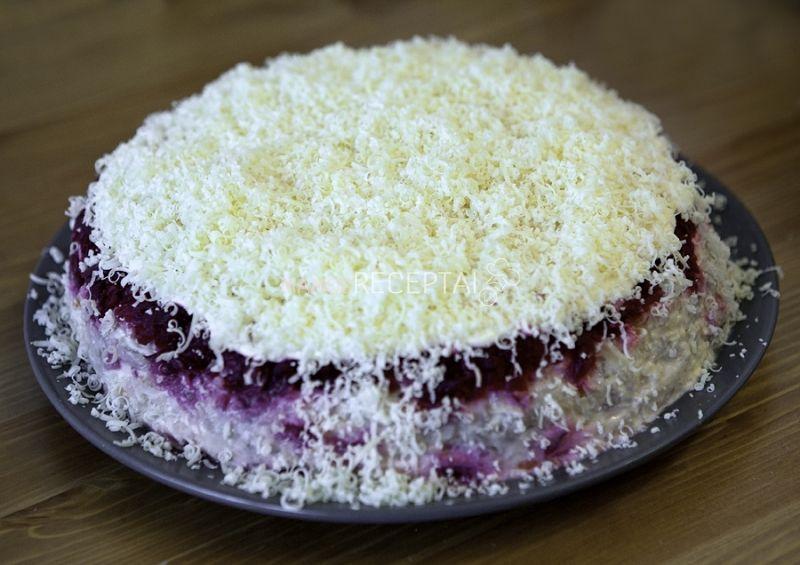 салат манон рецепт пошаговый с фото хотите испечь пышные
