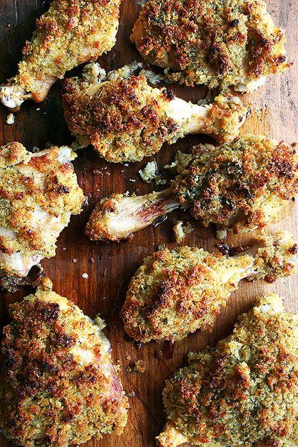Ina Gartens Mustard Roasted Chicken Recipe Gourmet Food