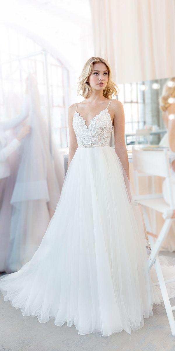 Photo of 15 vestidos de novia Hayley Paige para una novia romántica – Nuevas ideas