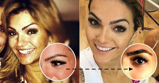 Não é novidade que as sobrancelhas são um dos traços mais marcantes do rosto – por isso, é frequente...