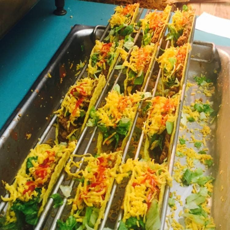mexican food catering okc