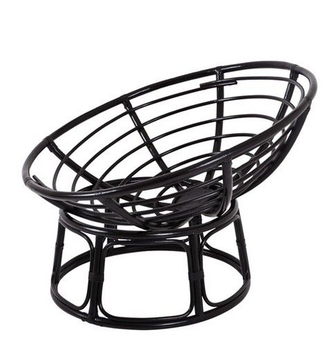 Outdoor Metal Papasan Chair Frame | Apartment | Pinterest | Papasan ...