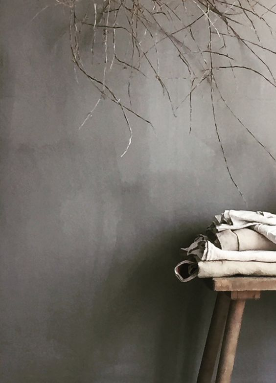 Rough Plaster paint effect walls and products to achieve the look - Bauwerk Paint