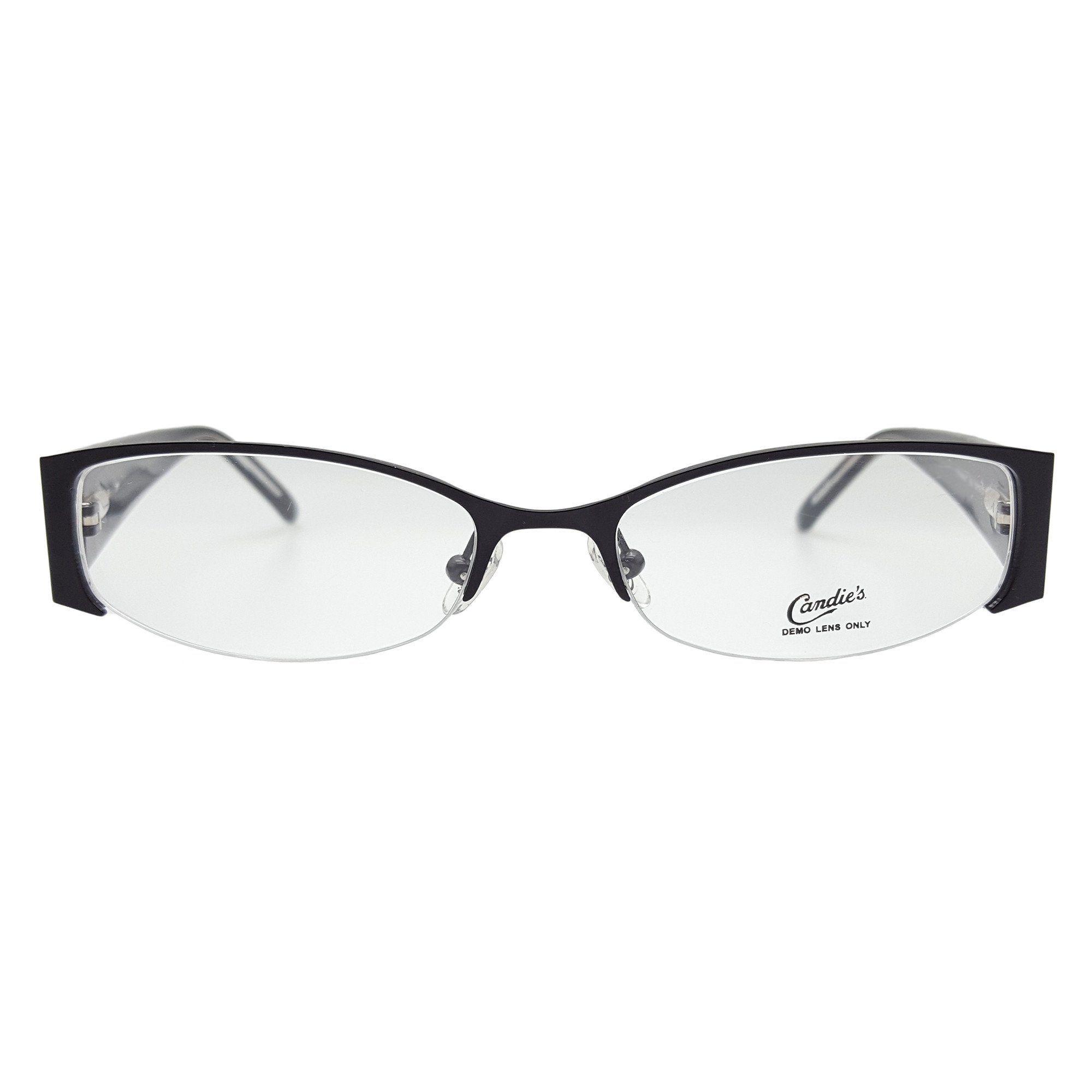 9cf76da2c3b Candie s Women s C Vivienne Eyeglasses Frames