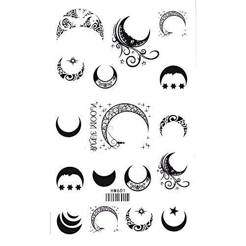 Best Locations For Small Tattoo Designs Small Moon Tattoos Moon Tattoo Wrist Moon Tattoo Designs