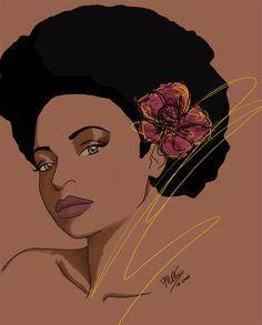 Black Art on Pinterest | Frank Morrison, Black Art and African ...