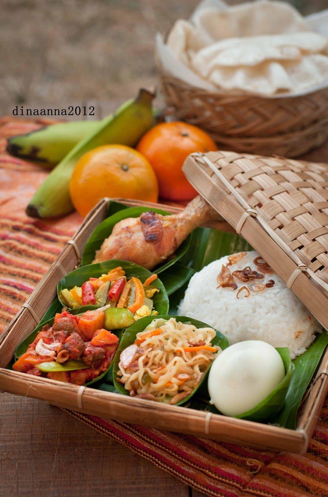 anniversary foodblogger celebrating indonesian