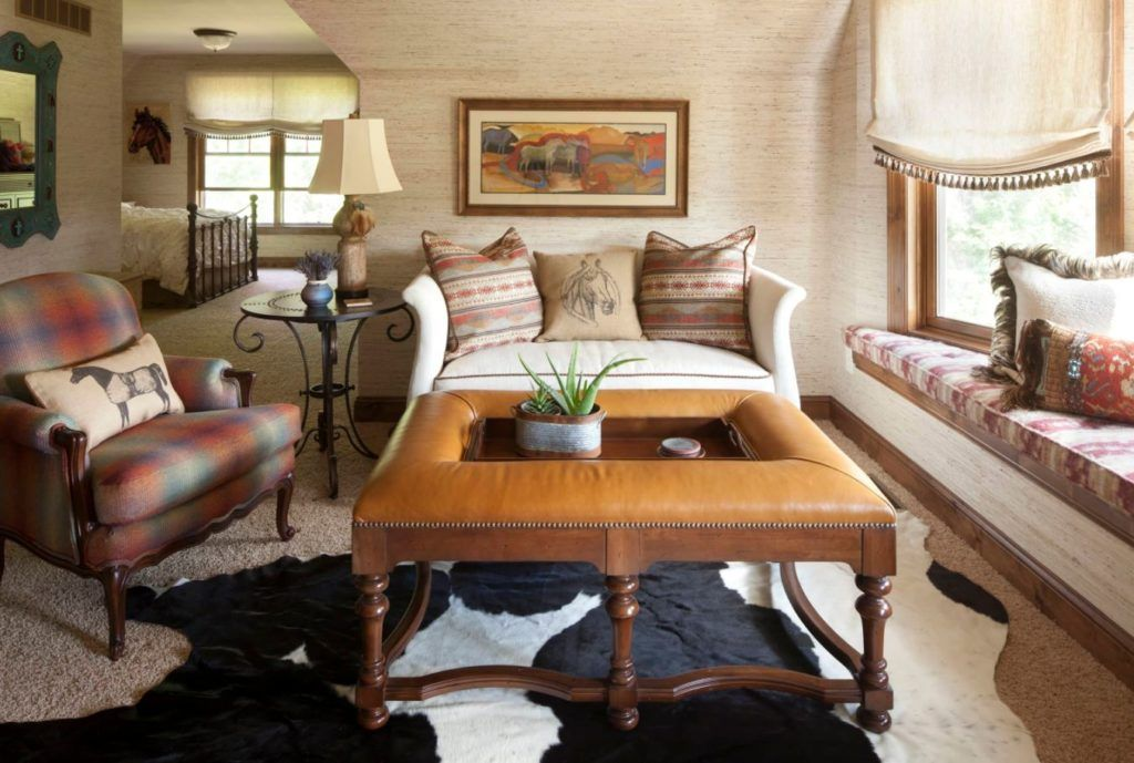 ottoman coffee table ideas  it's time to go hybrid