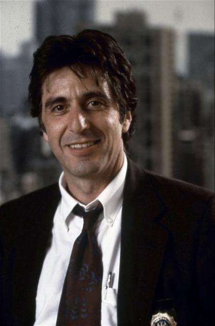 Adorbs Al Pacino