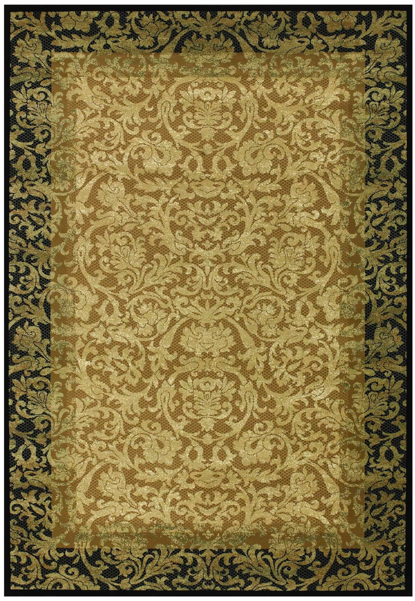rugs and heritage rug black gold x area safavieh by