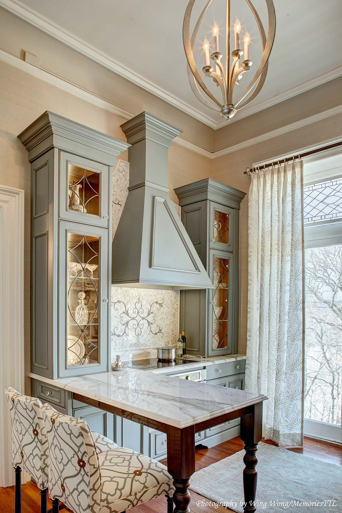 Blairsden Mansion In May Designer Showhouse With Benjamin Moore Paint Photography By Wing Wong MemoriesTTL