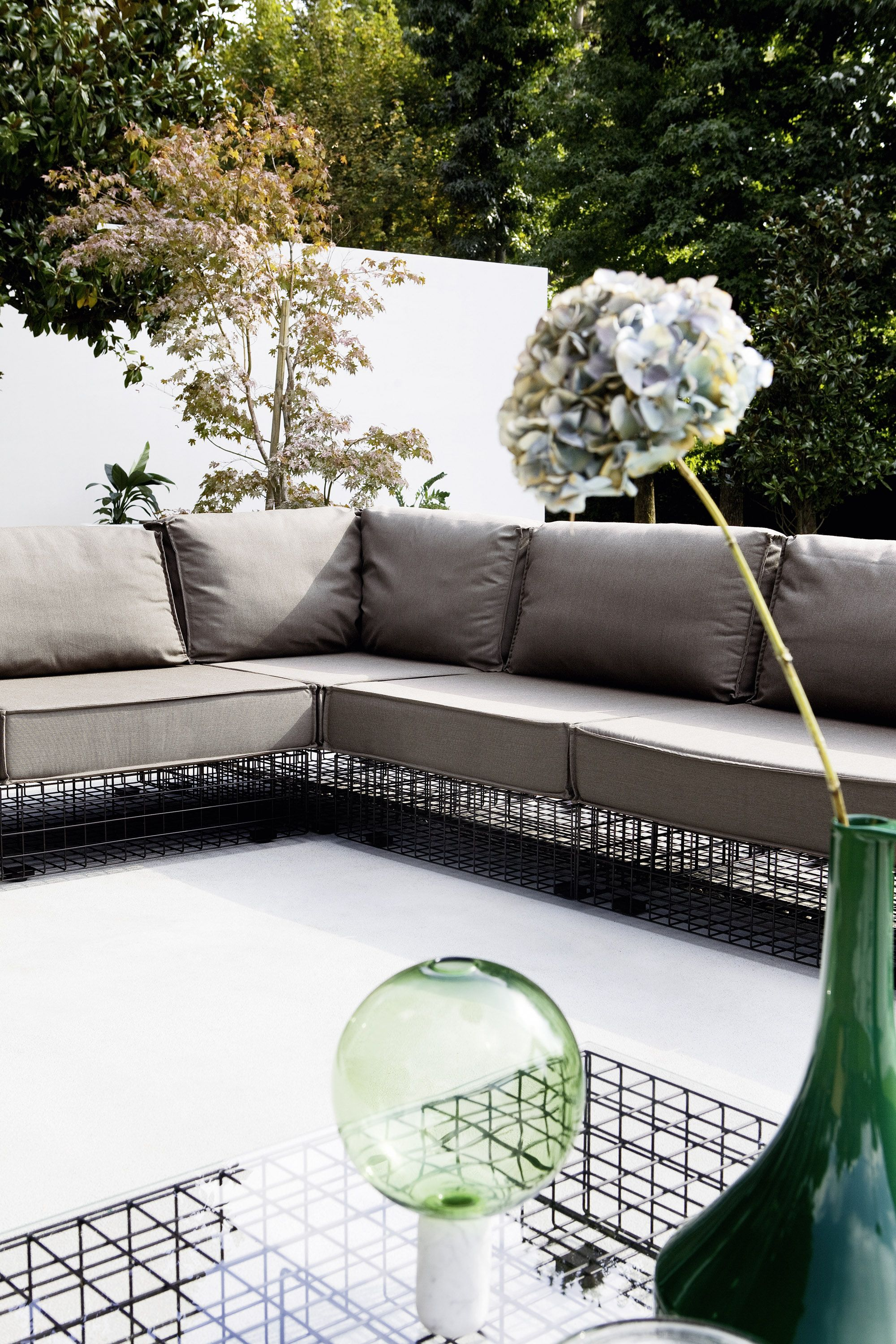 bar shipping of grey liley home contemporary free outdoor product today garden wicker overstock table furniture america