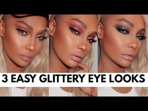 Makeup video ideas