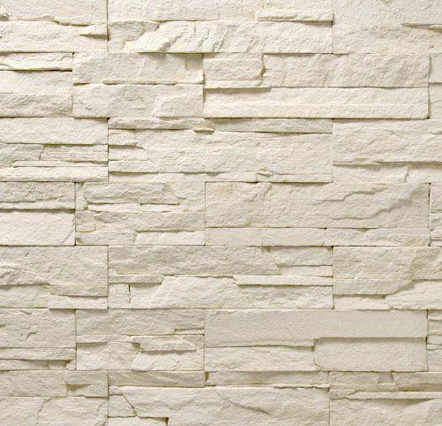Steinwand - Verblender - Wandverkleidung - Steinoptik - Ardennes - steinwand beige wohnzimmer
