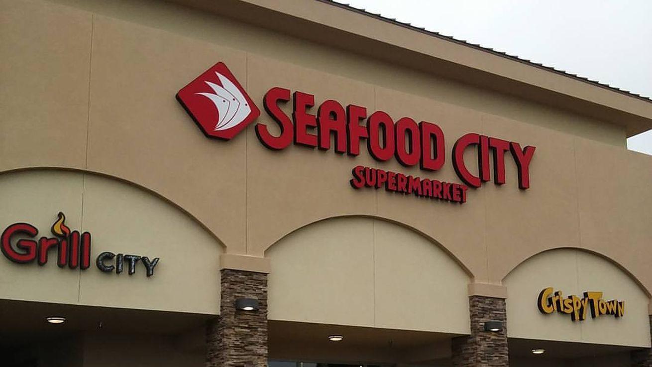 Filipino Food Megastore Seafood City ...