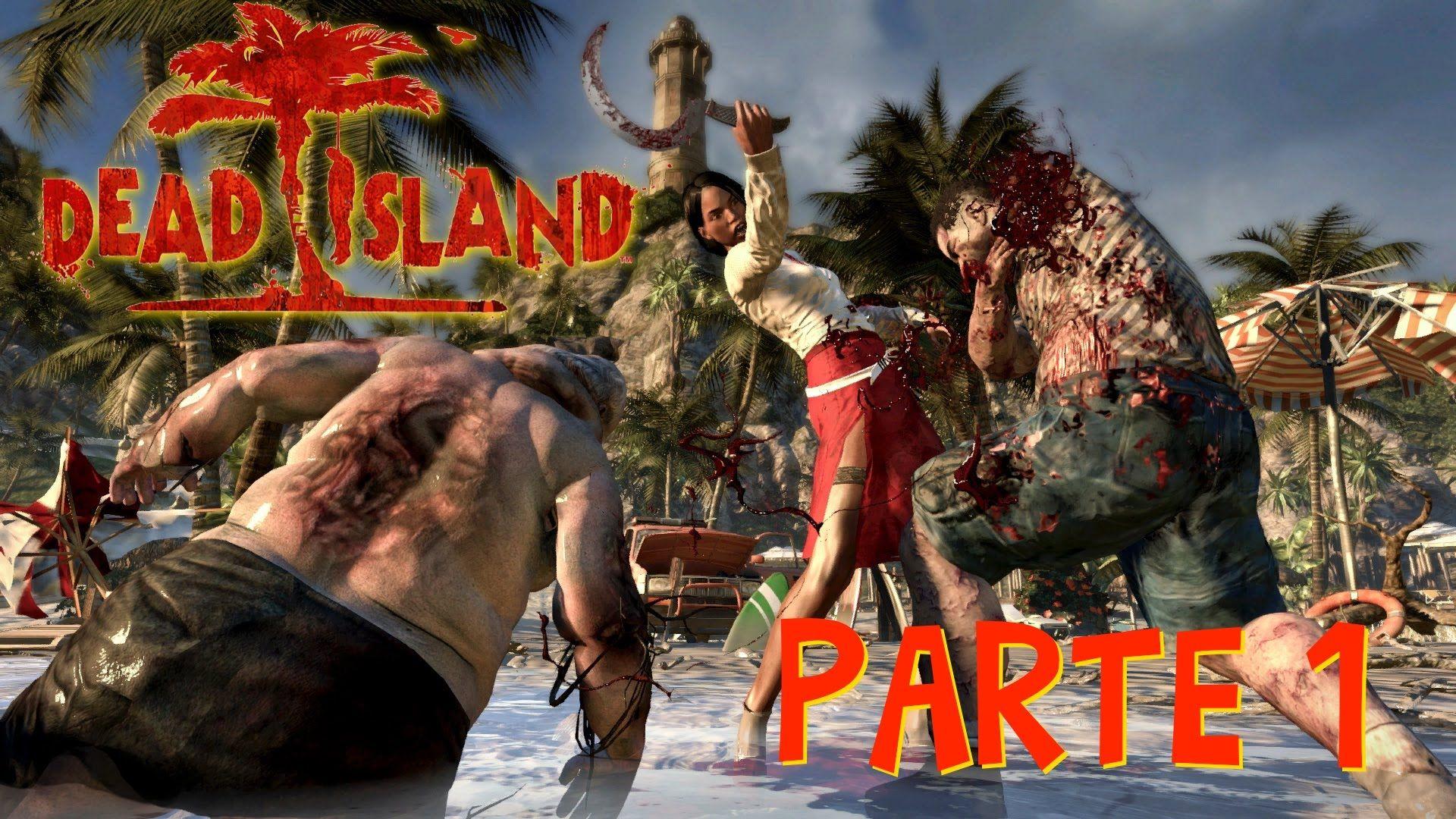 Dead Island Definitive Edition Parte 1 Rise and Shine