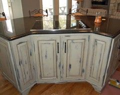 crackle paint kitchen cabinets - Norton Safe Search | New house ...