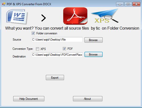 Bulk Pdfand Xps Converter By Rexsystems Converter Bulk Folders