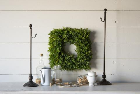Best Selling Wreaths Stands Rodworksfeaturedfaves Wreath Stand Small Wreaths Large Wreath